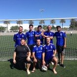 Champions of the Socrates League