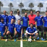 Malibu United Soccer Club Repeat as Champions