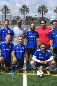 Malibu United Soccer Club Repeat as Champions